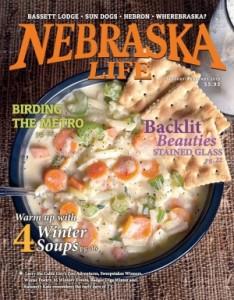 Nebraska Life Magazine StateGiftsUSA.com