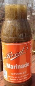 Reed's Marinade StateGiftsUSA.com