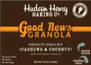 Hudson Henry Baking StateGiftsUSA.com