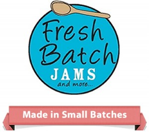 Fresh Batch Jams StateGiftsUSA.com