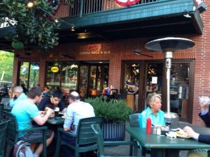Andrew's Capitol Grill Tallahassee