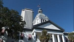 Florida Capitol Bldg. StateGiftsUSA.com