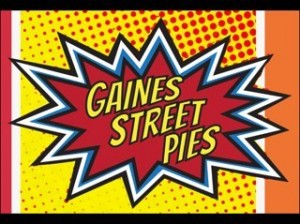 Gaines Street Pies, Tallahassee