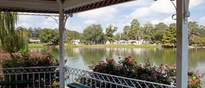 Tallahassee's Lake Ella