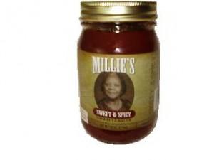 Millie's BBQ Sauce StateGiftsUSA.com