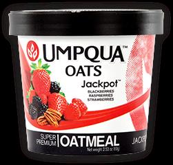 Umpqua Oats StateGiftsUSA.com