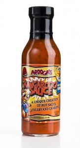 Arooga's Sauce StateGiftsUSA.com
