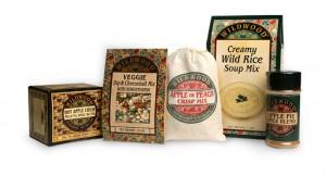 Wildwood Specialty Foods StateGiftsUSA.com