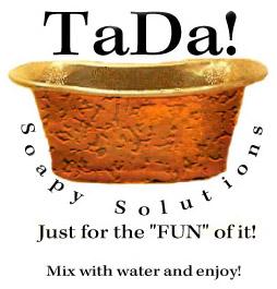 TaDa Soap StateGiftsUSA.com