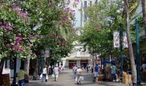 Honolulu Chinatown StateGiftsUSA.com