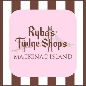 Ryba's Fudge StateGiftsUSA.com