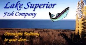Lake Superior Fish Company StateGiftsUSA.com
