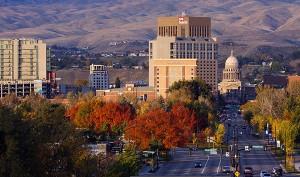 Boise Downtown StateGiftsUSA.com