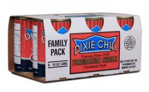 Dixie Chili StateGiftsUSA.com