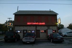 Sportsman's Lounge Springfield IL StateGiftsUSA.com