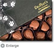 DeFlui's Chocolates StateGiftsUSA.com