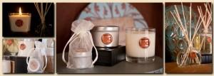 Fairhope Soy Candle Company StateGiftsUSA.com