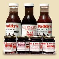 Big Daddy's BBQ StateGiftsUSA.com