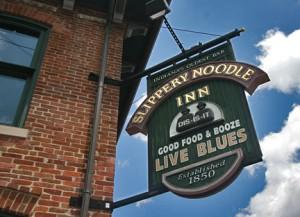 Slippery Noodle StateGiftsUSA.com