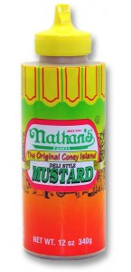 Nathan's Famous Mustard StateGiftsUSA.com