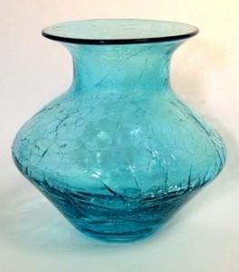 Blenko Glass StateGiftsUSA.com/made-in-west-virginia