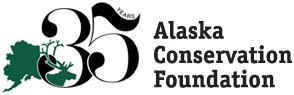Alaska Conservation Fund StateGiftsUSA.com/made-in-alaska
