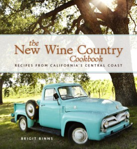 The New Wine Country Cookbook StateGiftsUSA.com/made-in-california