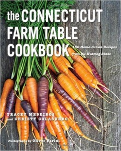 Connecticut Cookbook StateGiftsUSA.com/made-in-connecticut
