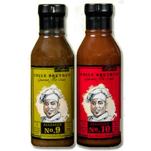 Uncle Brutha's Sauces
