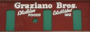 Graziano Brothers Sausage StateGiftsUSA.com