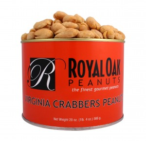 Royal Oak Peanuts StateGiftsUSA.com/made-in-virginia