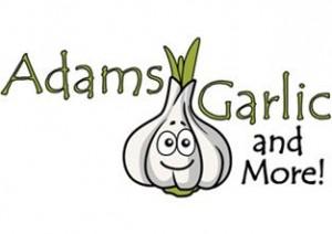 Adams Garlic StateGiftsUSA.com/made-in-wisconsin