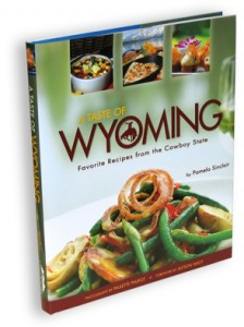 Wyoming Recipe Cookbook