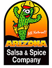 AZ Salsa & Spice Co. StateGiftsUSA.com/made-in-arizona
