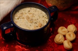 Nantucket's Restaurant Chowder StateGiftsUSA.com/made-in-delaware