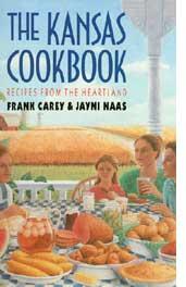 Kansas Cookbook StateGiftsUSA.com/made-in-kansas