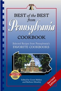 Pennsyvlvania Cookbook StateGiftsUSA.com/made-in-pennsylvania