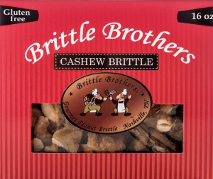Brittle Brothers StateGiftsUSA.com/made-in-tennessee
