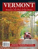 Vermont Magazine StateGiftsUSA.com/made-in-vermont