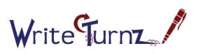 Write Turnz StateGiftsUSA.com/made-in-=florida