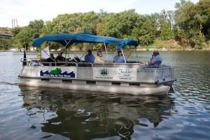 Frankfort KY River Tour