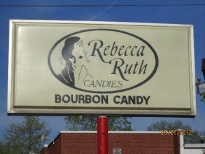 Frankfort Rebecca Ruth Candy
