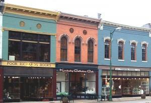 Frankfort KY Shops