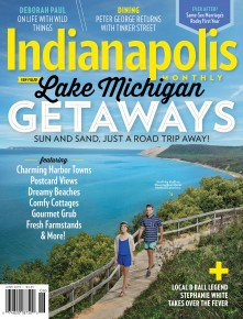 Indianapolis Monthly StateGiftsUSA.com/made-in-indiana