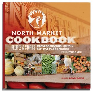 North Market Cookbook StateGiftsUSA.com/made-in-ohio