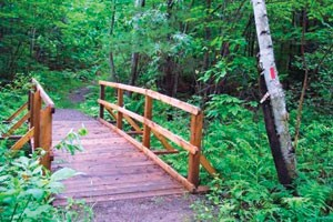 Augusta Maine Viles Arboretum StateGiftsUSA.com/made-in-maine