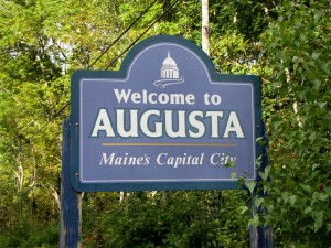 Augusta Maine StateGiftsUSA.com/made-in-maine