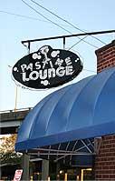 Baton Rouge Pastime Restaurant