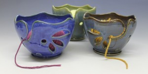 Todd Pletcher Pottery StateGiftsUSA.com/made-in-indiana