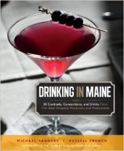 Drinking In Maine StateGiftsUSA.com/made-in-maine